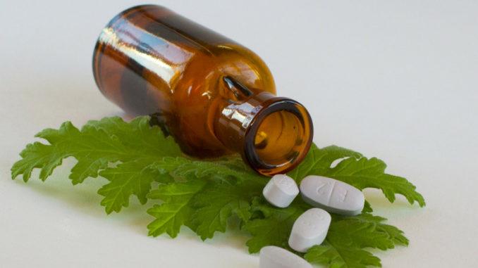 Interakcje leków z ziołami, czyli kiedy zioła mogą szkodzić cz.I