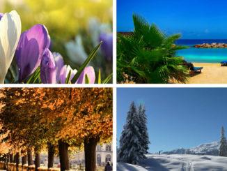 Życie w rytmach natury sposobem na dobry stan zdrowia